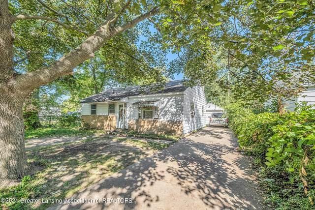 3102 Westmont Avenue, Lansing, MI 48906 (MLS #259600) :: Home Seekers