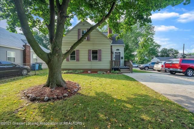534 Glendale Avenue, Lansing, MI 48910 (MLS #259658) :: Home Seekers