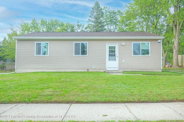 1407 Mark Twain Drive, Lansing, MI 48911 (MLS #259669) :: Home Seekers