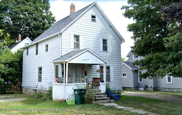 1603 Jerome Street, Lansing, MI 48912 (MLS #259675) :: Home Seekers