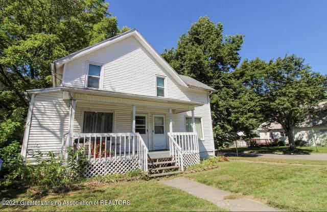 200 Lathrop Street, Lansing, MI 48912 (MLS #259692) :: Home Seekers