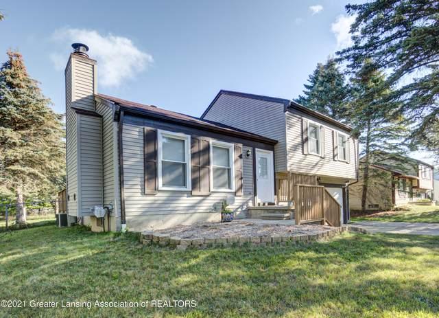 2507 Artisan Drive, Lansing, MI 48910 (MLS #259713) :: Home Seekers