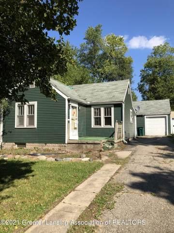 1231 Parkview Avenue, Lansing, MI 48912 (MLS #259738) :: Home Seekers