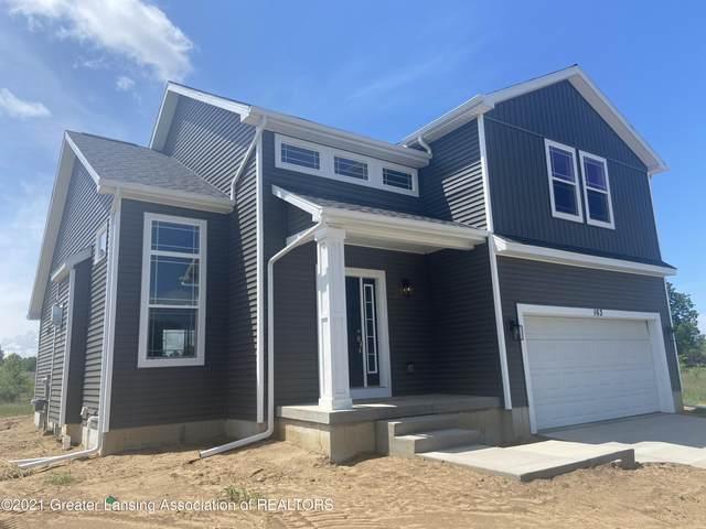 87 Dickens Street, Spring Arbor, MI 49283 (MLS #259745) :: Home Seekers