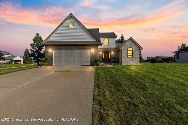 3585 Laureate Drive, Holt, MI 48842 (MLS #259773) :: Home Seekers