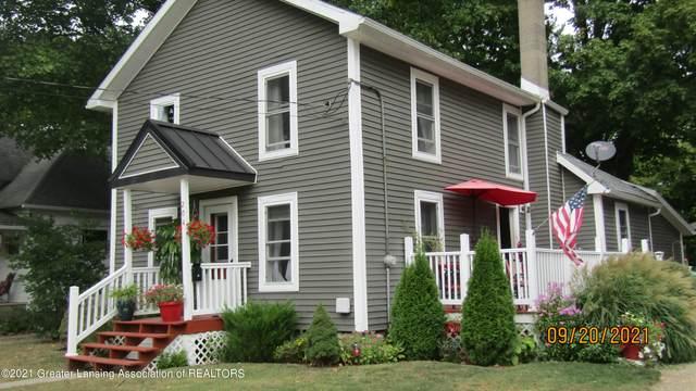 204 W Shaw Street, Charlotte, MI 48813 (MLS #259793) :: Home Seekers