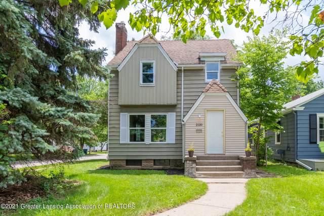 2120 E Grand River Avenue, Lansing, MI 48912 (MLS #259802) :: Home Seekers