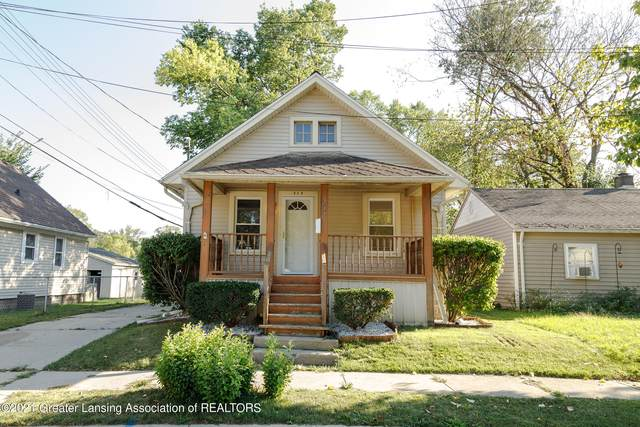 717 Gordon Avenue, Lansing, MI 48910 (MLS #259820) :: Home Seekers