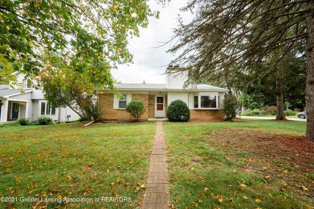 1606 Parkvale Avenue, East Lansing, MI 48823 (MLS #259827) :: Home Seekers