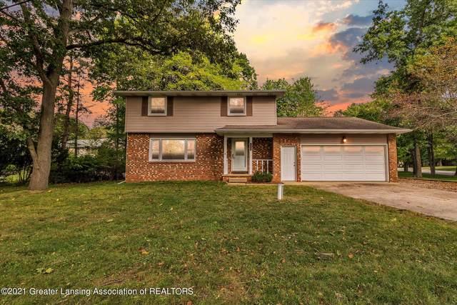 4513 Petoskey Drive, Williamston, MI 48895 (MLS #259848) :: Home Seekers