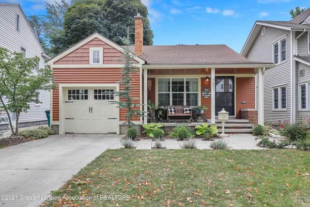 1601 W Hillsdale Street, Lansing, MI 48915 (MLS #259867) :: Home Seekers