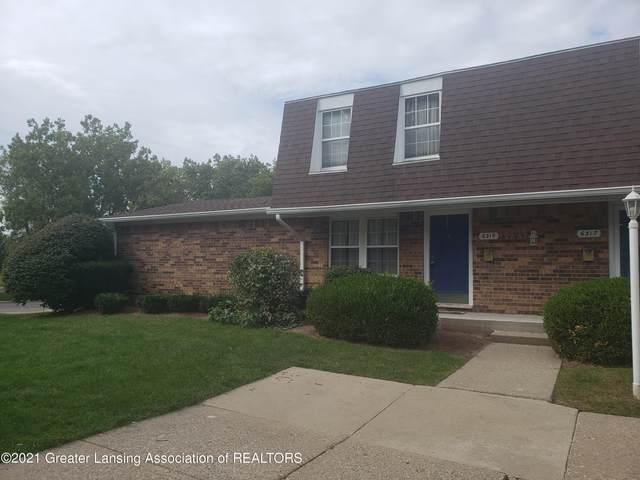 6319 Beechfield Drive, Lansing, MI 48911 (MLS #259871) :: Home Seekers