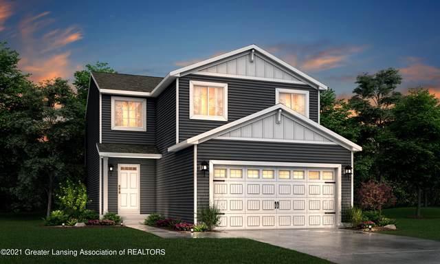 230 Ayla Drive, Dewitt, MI 48820 (MLS #259879) :: Home Seekers