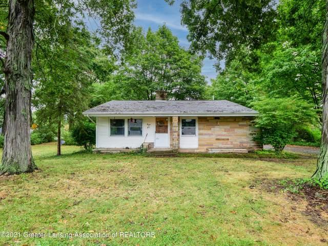 1205 Chester Street, Eaton Rapids, MI 48827 (MLS #259887) :: Home Seekers
