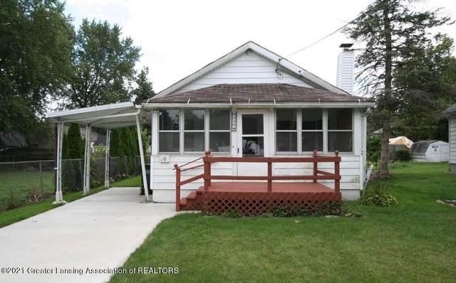 226 E Jackson Street, Lansing, MI 48906 (MLS #259889) :: Home Seekers