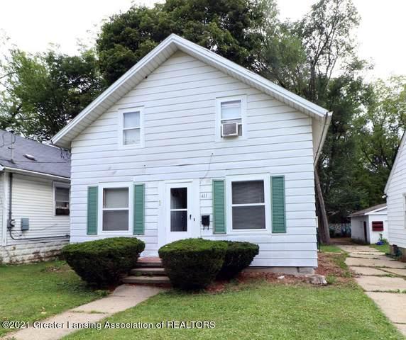 411 S Fairview Avenue, Lansing, MI 48912 (MLS #259927) :: Home Seekers