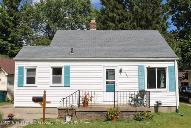 549 Denver Avenue, Lansing, MI 48910 (MLS #259929) :: Home Seekers