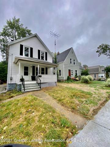 760 Douglas Street, Jackson, MI 49203 (MLS #259941) :: Home Seekers