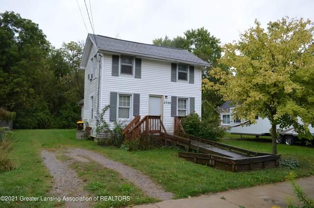 2534 Beryl Street, Holt, MI 48842 (MLS #259942) :: Home Seekers