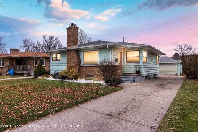 2311 Chatham Road, Lansing, MI 48910 (MLS #259962) :: Home Seekers