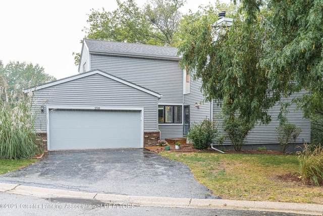 2518 Royce Court, East Lansing, MI 48823 (MLS #259971) :: Home Seekers