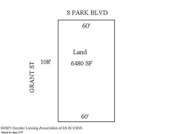 602 Park Boulevard, Lansing, MI 48910 (MLS #259976) :: Home Seekers