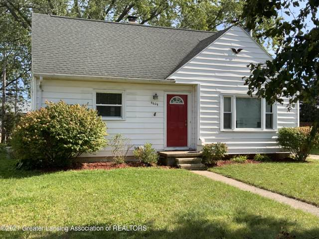 4609 Devonshire Avenue, Lansing, MI 48910 (MLS #259995) :: Home Seekers