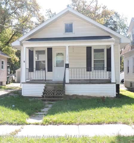 1217 Alsdorf Street, Lansing, MI 48910 (MLS #259997) :: Home Seekers