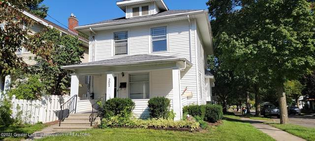 202 Horton Street, Lansing, MI 48912 (MLS #259999) :: Home Seekers