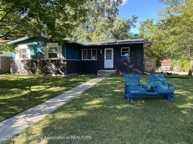 3700 Foxpointe, Lansing, MI 48911 (MLS #260002) :: Home Seekers