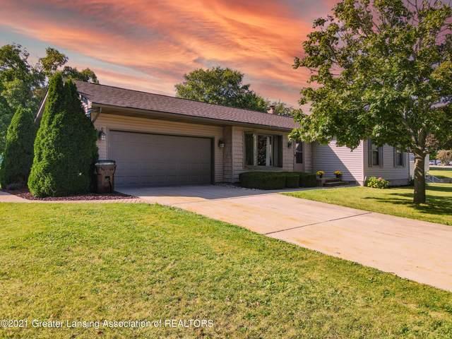 1321 Brentwood Road, Charlotte, MI 48813 (MLS #260005) :: Home Seekers