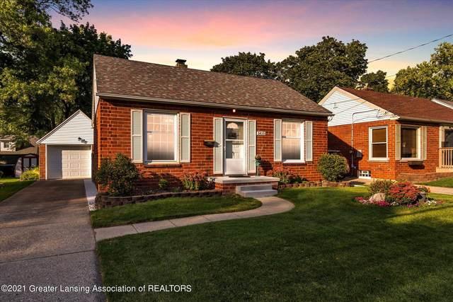 1410 Woodbine Avenue, Lansing, MI 48910 (MLS #260016) :: Home Seekers