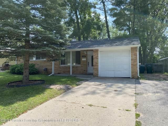3501 Sumpter Street, Lansing, MI 48911 (MLS #260029) :: Home Seekers