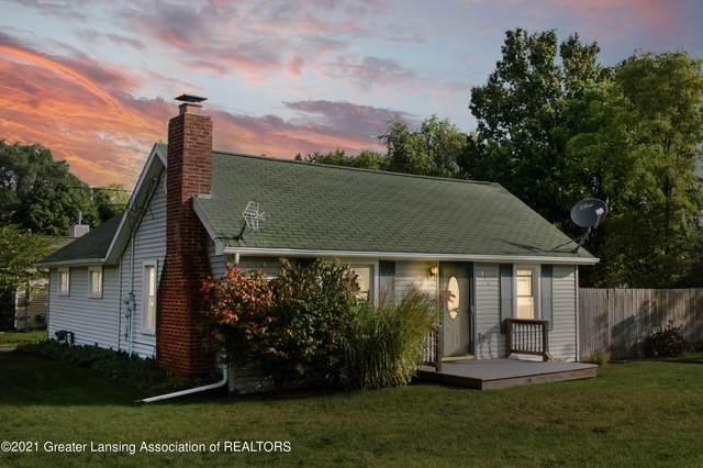 316 W 1st Street, Charlotte, MI 48813 (MLS #260031) :: Home Seekers