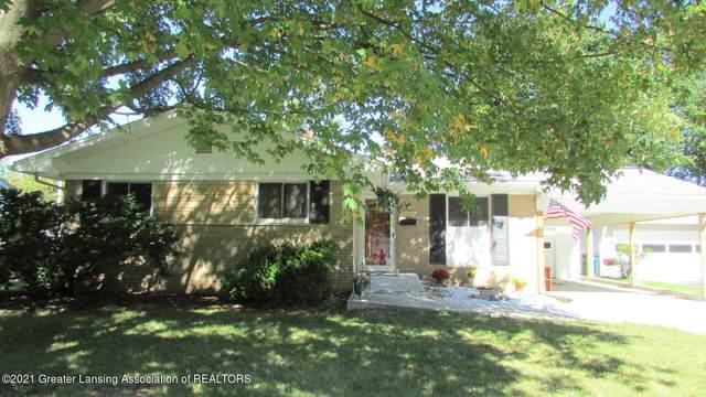 3206 Reo Road, Lansing, MI 48911 (MLS #260033) :: Home Seekers