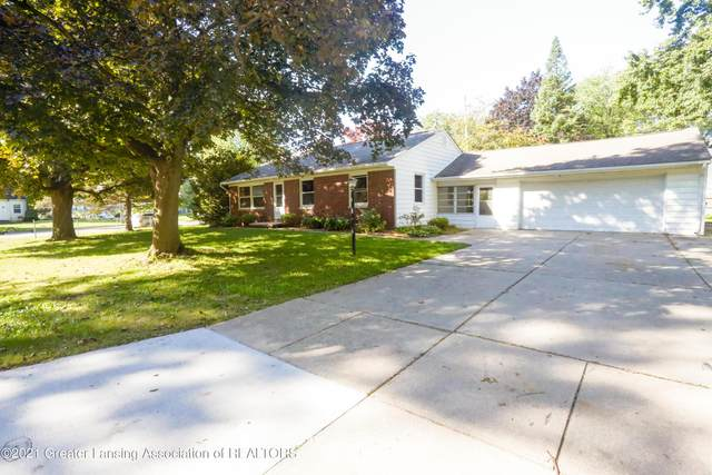 2801 Delta Street, Lansing, MI 48906 (MLS #260057) :: Home Seekers