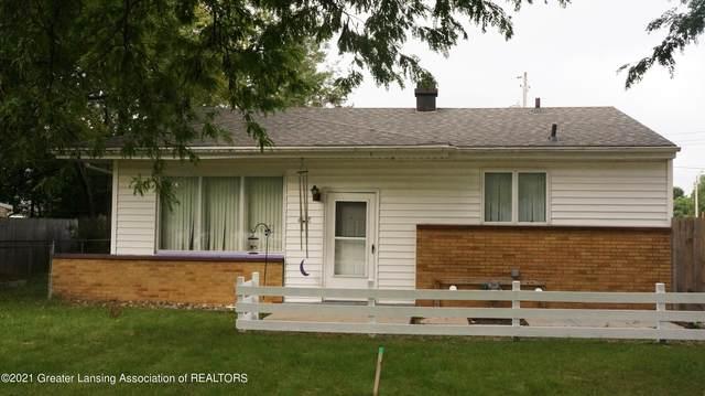 4618 S Pennsylvania Avenue, Lansing, MI 48910 (MLS #260058) :: Home Seekers