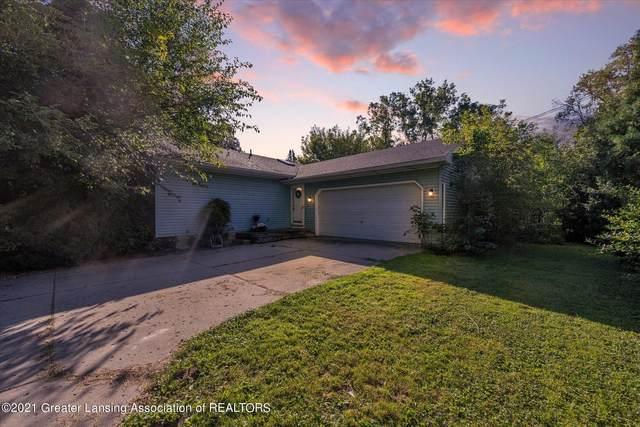 6079 Bishop Road, Lansing, MI 48911 (MLS #260067) :: Home Seekers