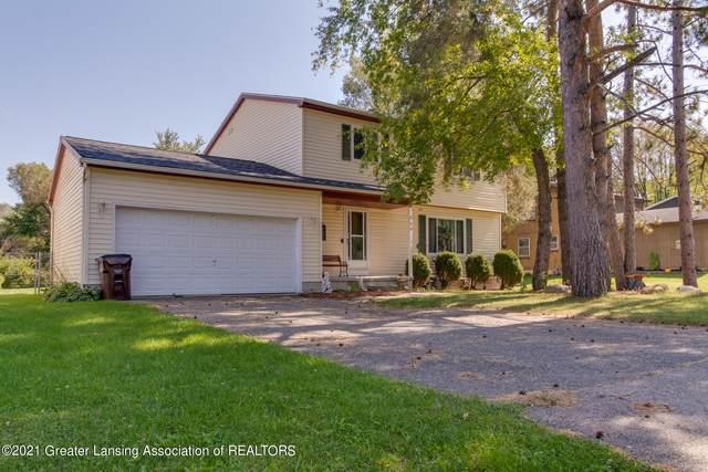 346 N Dibble Avenue, Lansing, MI 48917 (MLS #260073) :: Home Seekers