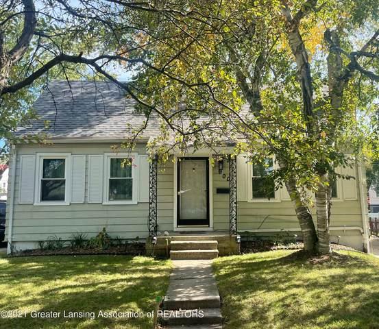 900 Durant Street, Lansing, MI 48915 (MLS #260089) :: Home Seekers