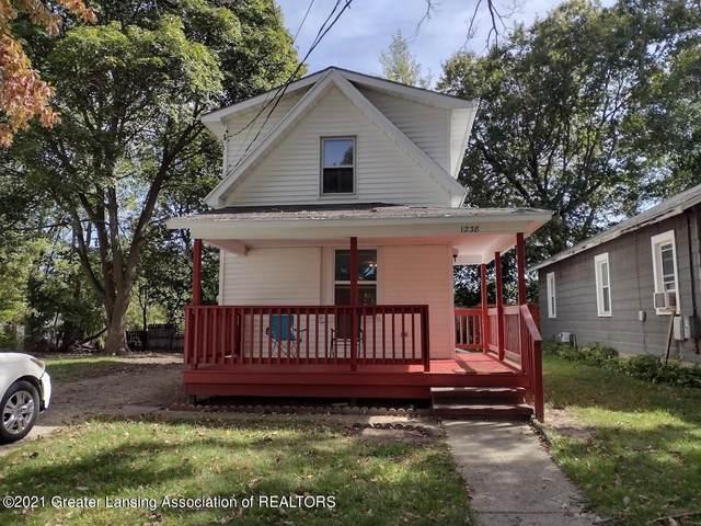 1238 Cleveland Street, Lansing, MI 48906 (MLS #260090) :: Home Seekers