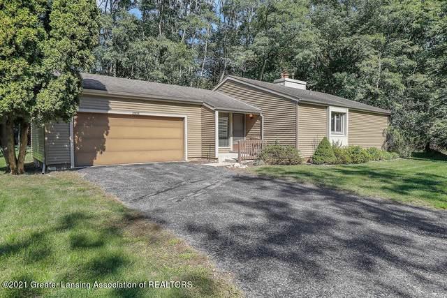 2503 Bentley Court, East Lansing, MI 48823 (MLS #260091) :: Home Seekers