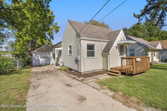 521 Emily Avenue, Lansing, MI 48910 (MLS #260094) :: Home Seekers