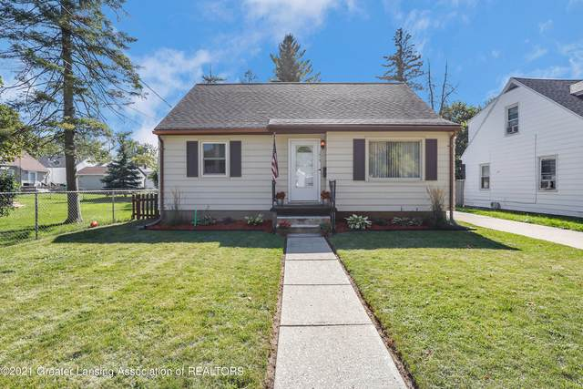 1313 Cooper Avenue, Lansing, MI 48910 (MLS #260098) :: Home Seekers