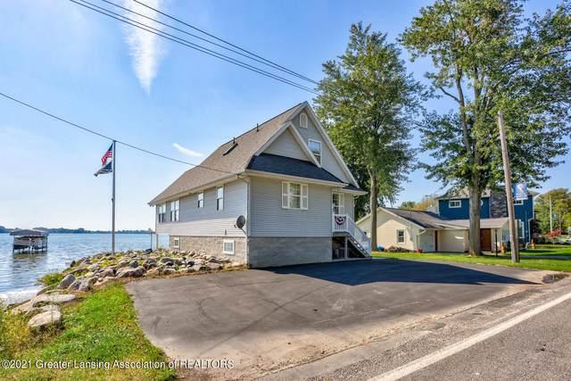 409 N Shore Drive, Crystal, MI 48818 (MLS #260113) :: Home Seekers
