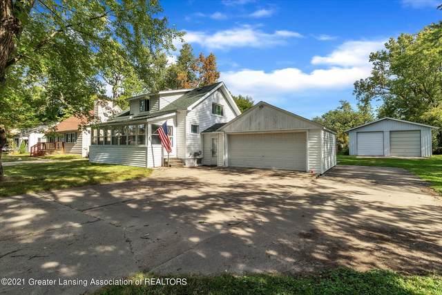 5933 Selfridge Boulevard, Lansing, MI 48911 (MLS #260115) :: Home Seekers