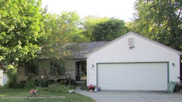 4025 Keller, Holt, MI 48842 (MLS #260131) :: Home Seekers