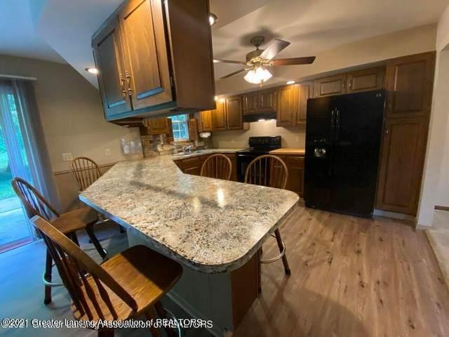1240 Woodmere Street, Alma, MI 48801 (MLS #260143) :: Home Seekers