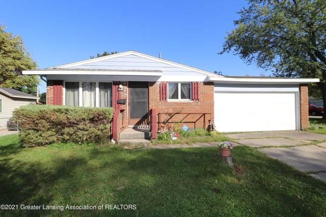 4123 Clayborn Road, Lansing, MI 48911 (MLS #260144) :: Home Seekers
