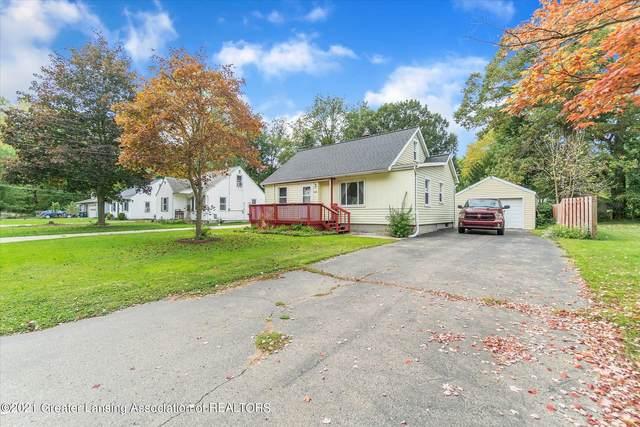 6408 Coulson Court, Lansing, MI 48911 (MLS #260159) :: Home Seekers